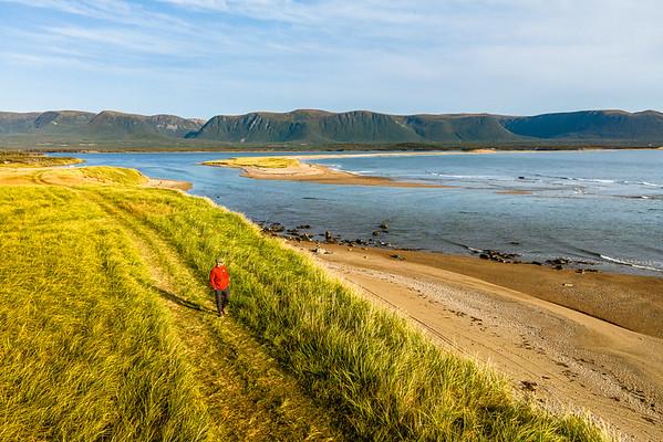 Coastangs Trail — Codroy Valley