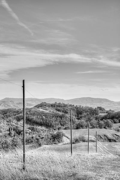 Four Poles - Castellarano, Reggio Emilia, Italy - April 22, 2012