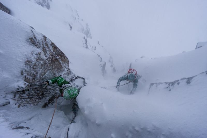 scottish winter highlights 2018