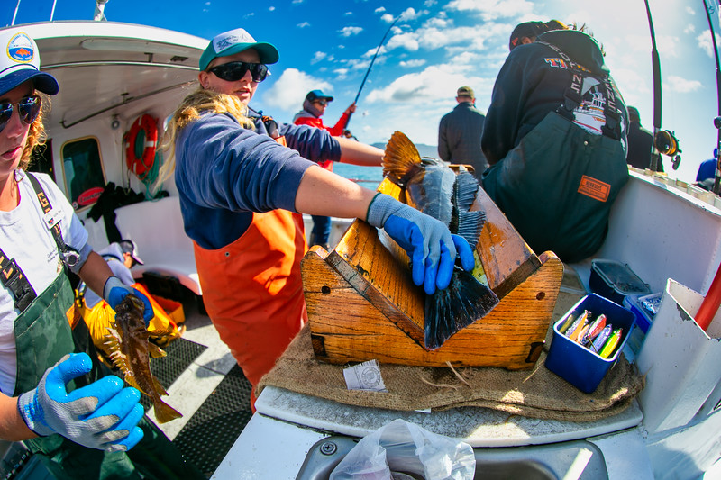 California Collaborative Fisheries Research Program