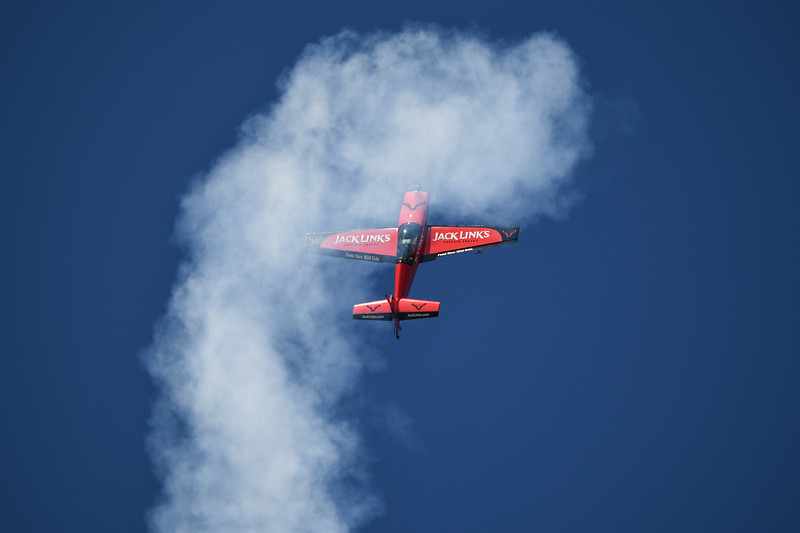 Jack Links Jet Powered Waco