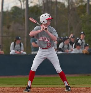 BHS vs. Tift County Baseball 2020