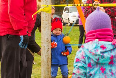 CF Pumpkin Launch