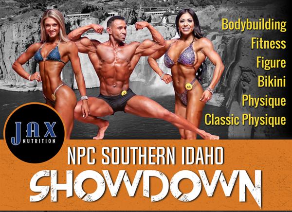 2019 NPC Southern Idaho Showdown