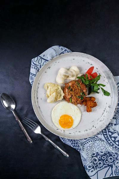 Kayumanis Sanur - Gong Restaurant