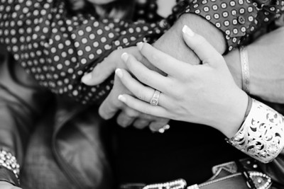SheaLee and JD Engagements