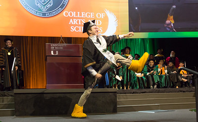 Undergraduate Ceremony - 8:30AM - May 10, 2019