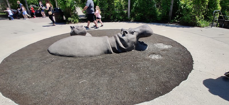 Cincinnati Zoo 5/15/21