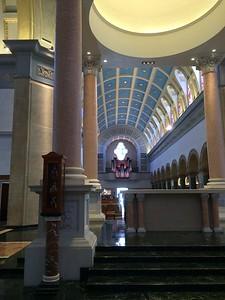 2017-1029 Reformation Anniversary Prayer Service