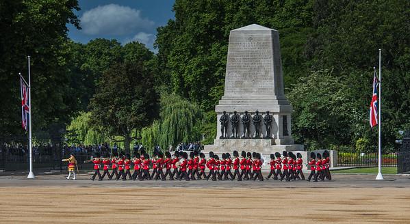 London June 2017