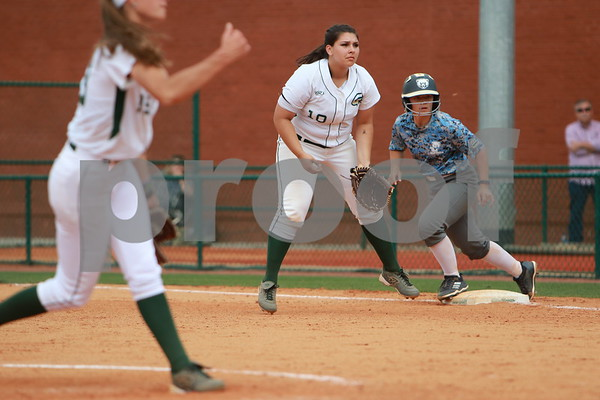 2018 Georgia Gwinnett College Softball vs. Truett-McConnell Gallery