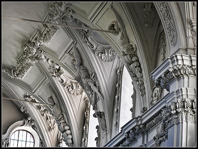 Wurzburg: The Churches