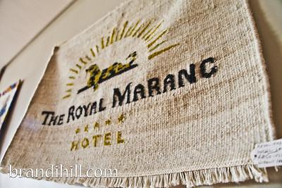 Royal Marang Hotel (Rustenburg South Africa)