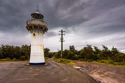 Warden Head Lighthouse