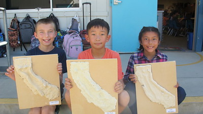 Palm Crest Students Are Budding Cartographers