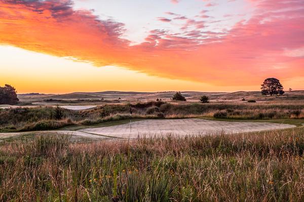 The Prairie Club - Lost Shoot - 2015