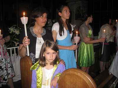Community Life - Holy Week - April 4, 2010