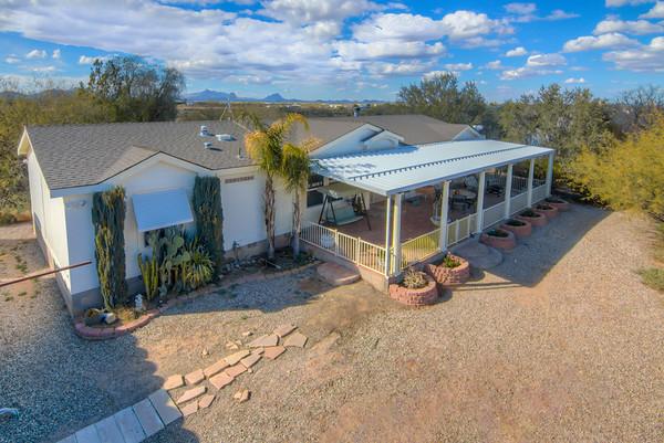 For Sale 6455 N. Nelson Quihuis Rd., Marana, AZ 85653