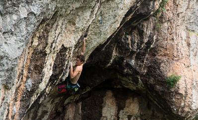 01 Sport climbing in Nis