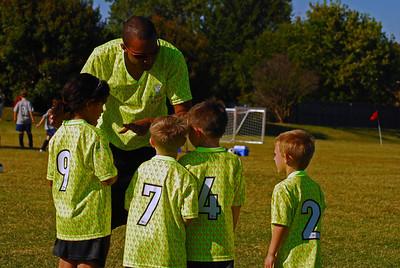 Dylan's Soccer