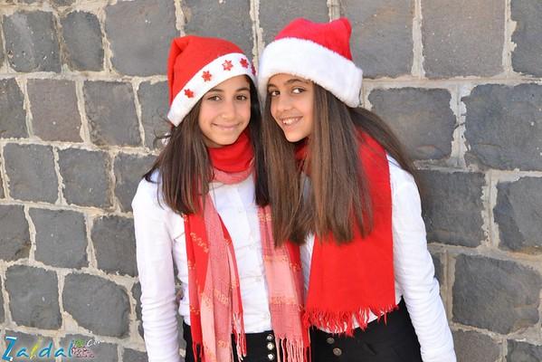 2goa2 al3ed
