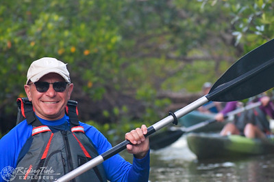 Sunset Kayak Tour - Tschampa & Wilson