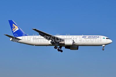 Airlines - Kazakhstan