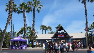 Pre-Con/WaterWorld, Concord, CA - 6/14/2014