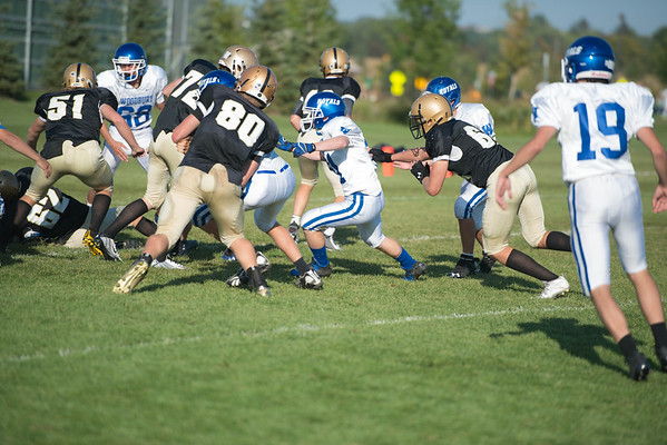 02 vs East Ridge 2014