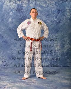 Just For Kicks Black Belt Academy - Mandeville 2014