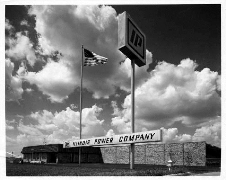Illinois Power Company