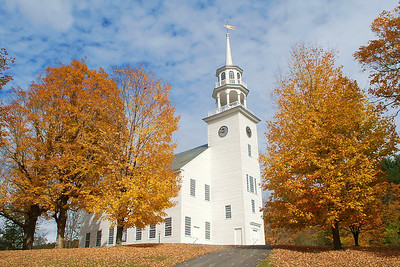 The Beauty of Vermont