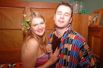 Orange Party 2007