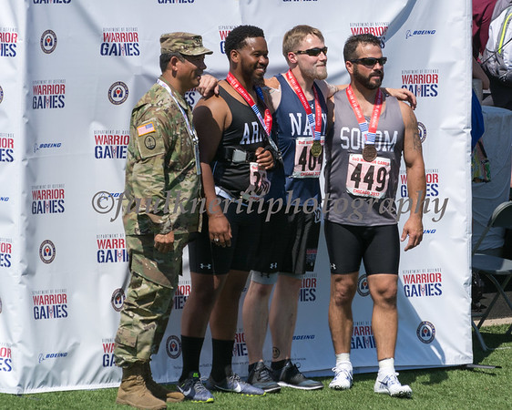 2017 DOD Warrior Games - Chicago