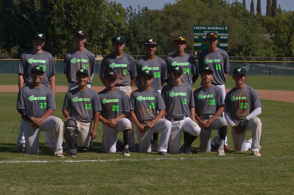 Easton Baseball  9-22-18