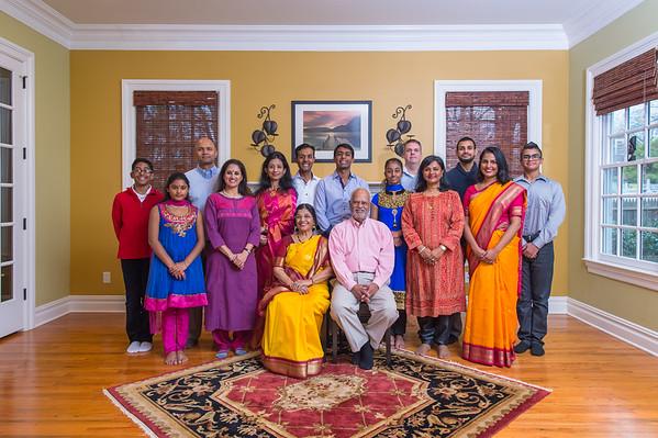 Raj Kozak - Family Portraits