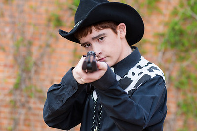 Annie Get Your Gun Promo Pics