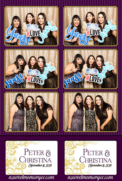 Wedding Entertainment, A Sweet Memory Photo Booth, Orange County-478.jpg