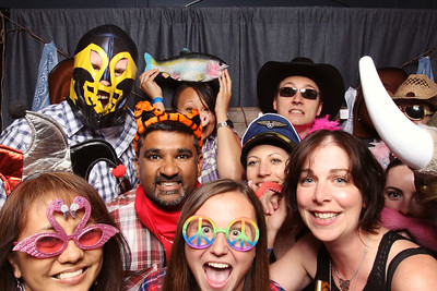 TransCanada Stampede Party 2014