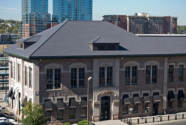 Union Station - Denver, CO