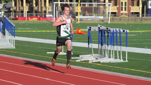 Denver Hudsmith Running 2013