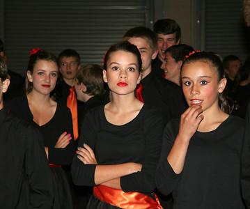 2011 Church Events