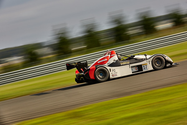 North American Radical Cup Images