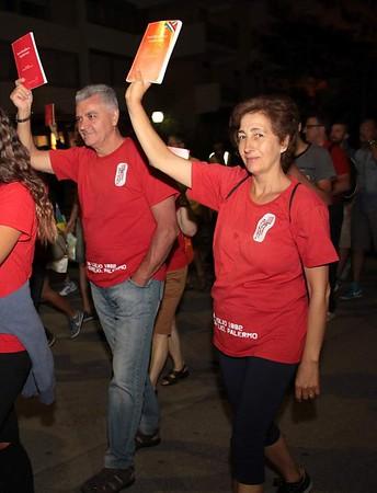 Agenda Rossa Carmelina Mirarchi