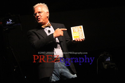 Glenn Beck Covenant America