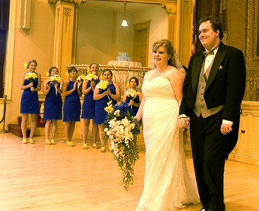 Evan Wedding