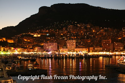 France, Spain, Morocco, Funchal, Canary Islands...