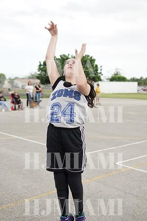 Girls Basketball 3-12-19