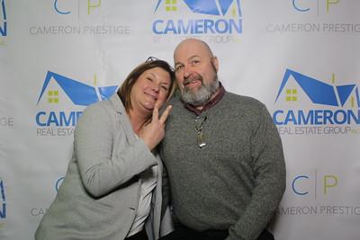 Cameron Prestige Real Estate 12/12/19 @ Holiday Inn - Peabody, MA