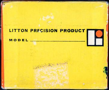 Saturn Apollo Potentiometer